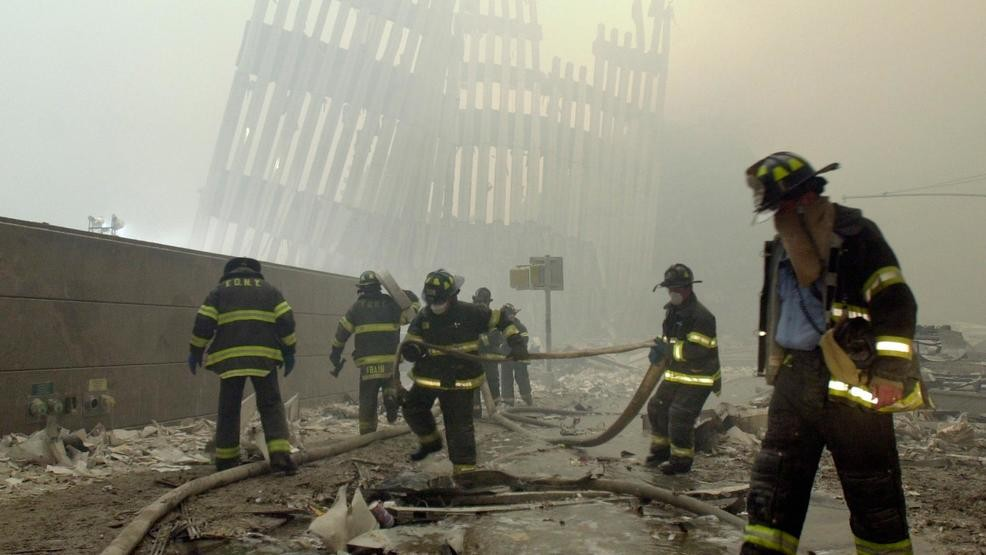 HBO produces documentary to help kids understand 9/11 | KDNL