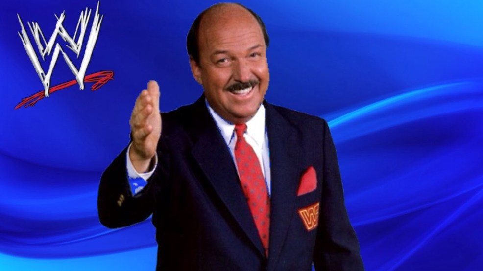 Image result for mean gene okerlund